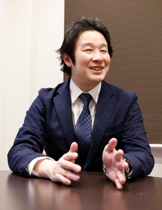 ITA大野税理士事務所 代表税理士 大野晃 様