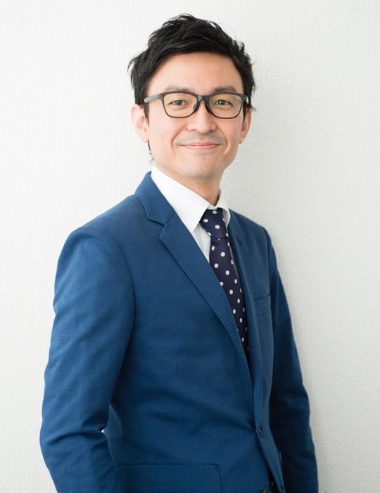 マネーフォワードグループ AI(人口知能ベンダー) 株式会社クラビス 代表取締役社長 菅藤達也 様