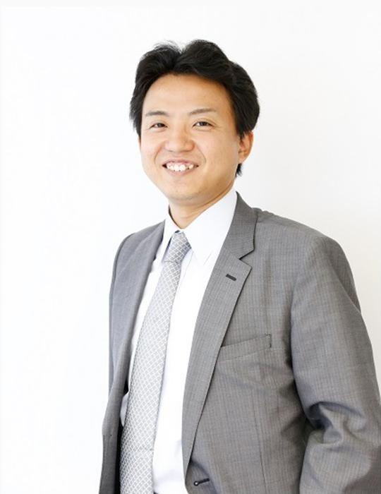 株式会社FIS DESIGNS  代表取締役 福田英明 様